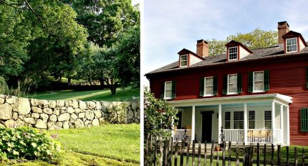 Weir Farm National Historic Site  invites you to  Poetry of Painting Walk  Saturday, August 16  from