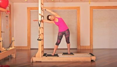 Pilates for Every Body: A Place for Women to Build a Stronger Center