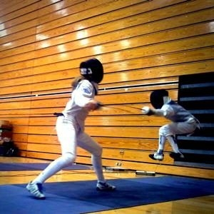 Darien Fencing Club for Kids