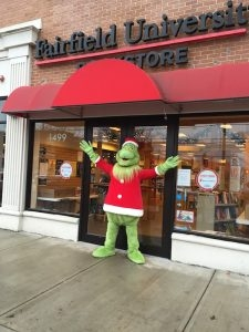 Fairfield University Bookstore