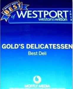 Gold's Delicatessen, Best of the gold coast