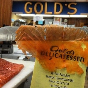 Gold's Delicatessen